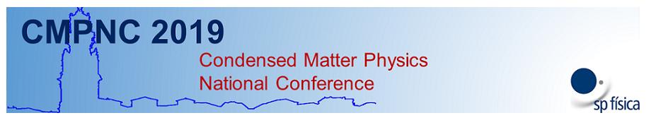 Conferência Nacional de Física da Matéria Condensada