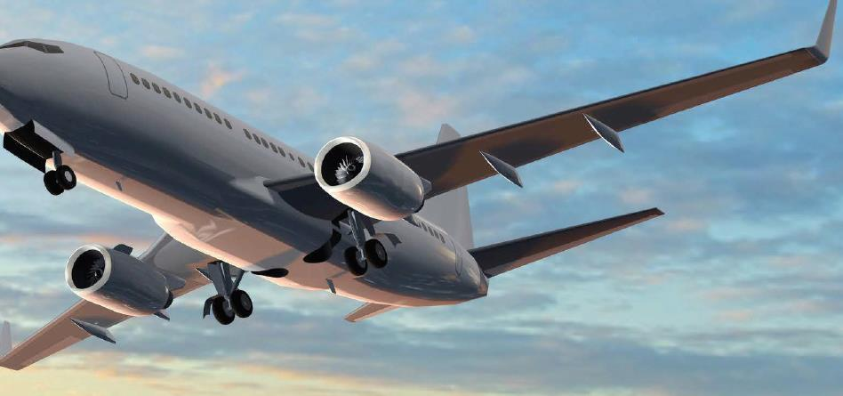 Será a Medição da Viscosidade do Combustível de Aviação mais Precisa do que Ponto de Congelação?