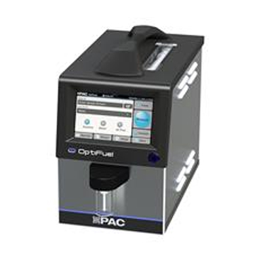OPTIFUEL - ANALISADOR FTIR