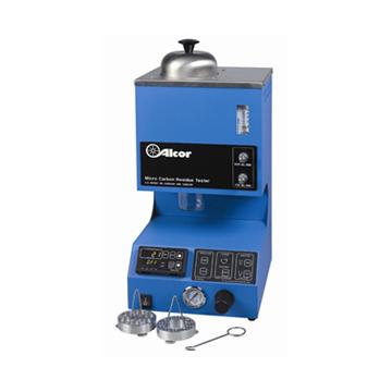 MCRT160 - Teste de Resíduo Carbonoso