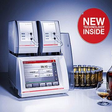 Alcolyzer Spirits M/ ME - Sistema de Análise de Álcool