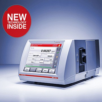 DMA 4200 M- Medidor de Densidade e Concentração