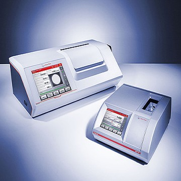 MCP 5100/ 5300/ 5500 - POLARÍMETRO COMPACTO MODULAR