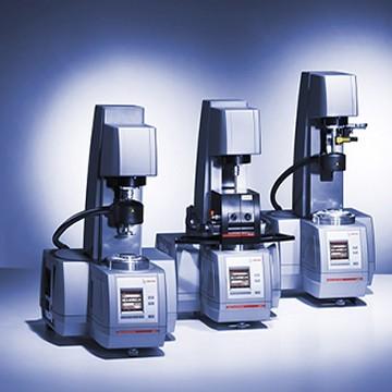 Reómetro - Serie MCR