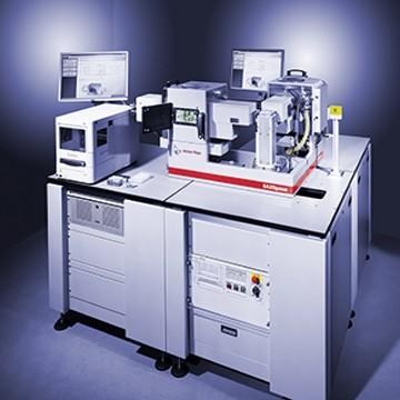 SAXSpace - Sistema Modular para Análise de Nanoestrutura
