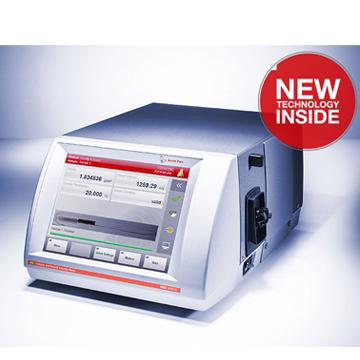 DSA 5000M - Medidor de densidade e velocidade do som