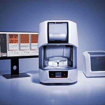 Tosca™ 400 - Microscópio de força atómica