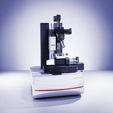 UNHT3 - Ultra Teste Nanoindentação