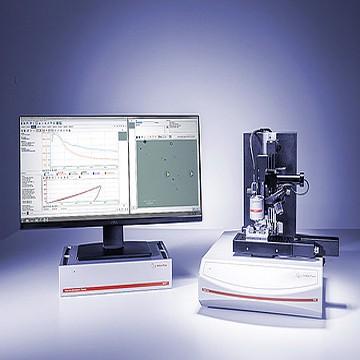 NHT3 - NanoIndentação