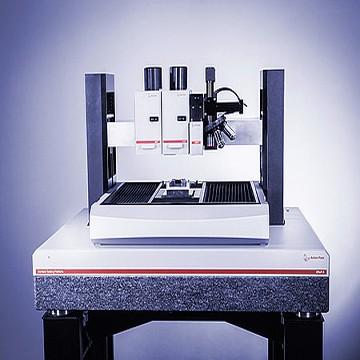NTR3 - Nano Tribómetro