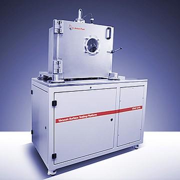 UNHT3 HTV - Nanoindentação de Alta Temperatura