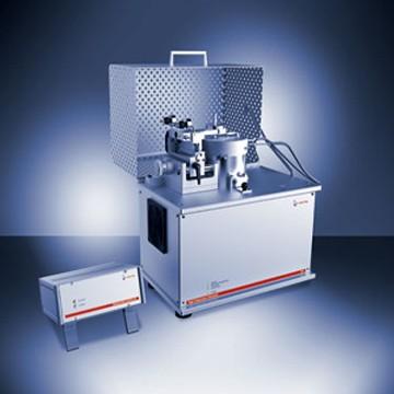 THT- Tribómetro de Alta Temperatura