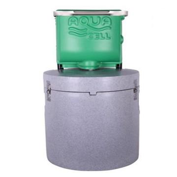 Aquacell P2 - COOLBOX - Amostrador Automático Portátil