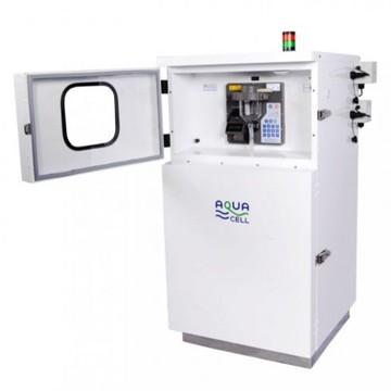 Aquacell S320H - Amostrador Automático Refrigerado 220V/ 50Hz