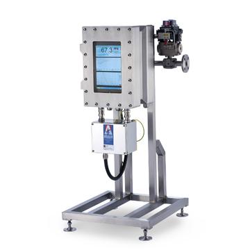 Analisador on-line de óleos em água EX-100/ 1000