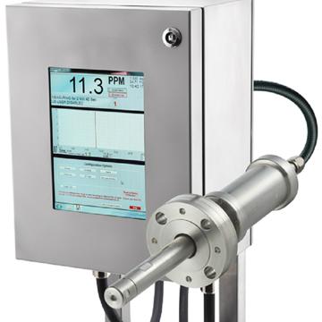 Analisador on-line de óleos em água SA-100P2/ 1000P2