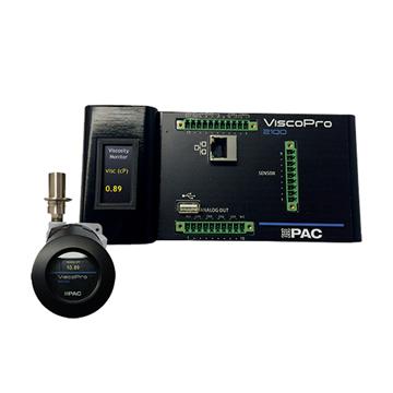ViscoPro2100 - Viscosímetro de Processo
