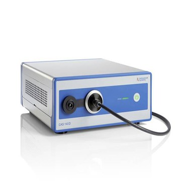 Espectómetro CAS 140D