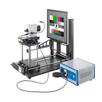 Sistema de Medição de Display DTS140