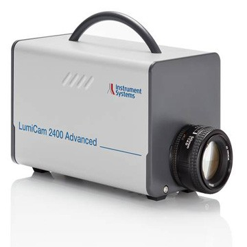 FOTÓMETRO LUMICAM 2400 ADVANCED
