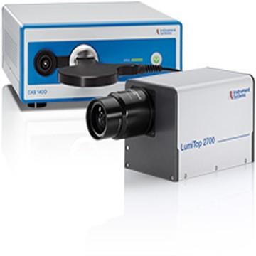 Fotómetro LumiTop 2700
