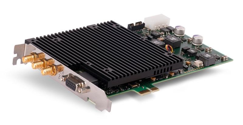 TIMEHARP 260 - PLACA TCSPC E MCS COM INTERFACE PCIE