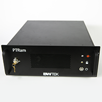 PTRam - Analisador de Desenvolvimento de Processos Raman