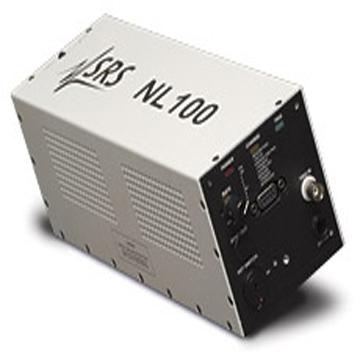 NL100 - LASER DE AZOTO