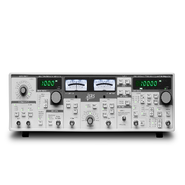 SR124 - AMPLIFICADOR LOCK-IN