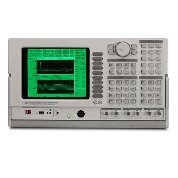 SR785 - ANALISADOR DE ESPECTROS FFT