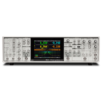 SR865A - AMPLIFICADOR LOCK-IN