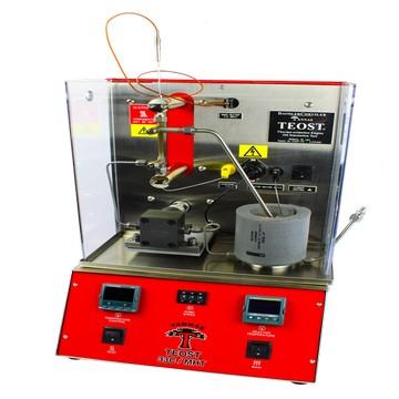 TEOST - Teste Termo Oxidação