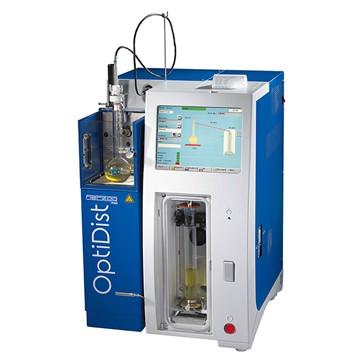 OptiDist - Destilador atmosférico automático