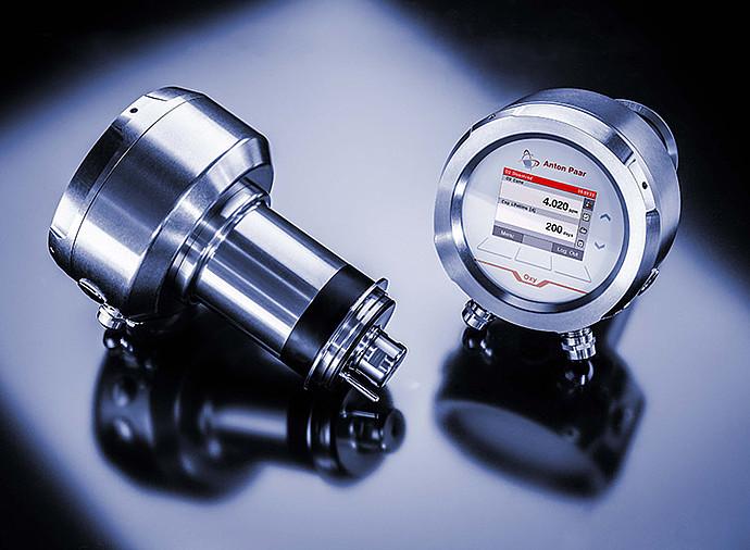 Sensor Oxy 5100