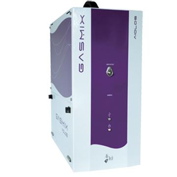 Aiolos II - Misturador/ Diluidor de Gás e Vapor em Líquidos
