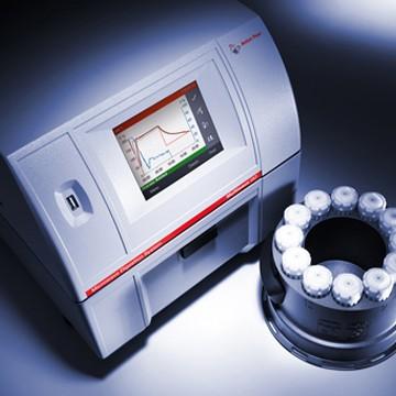 Multiwave GO - Sistema de Digestão assistida por Micro-ondas