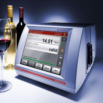 ALCOLYZER WINE M/ ME - SISTEMA DE ANÁLISE DE VINHO