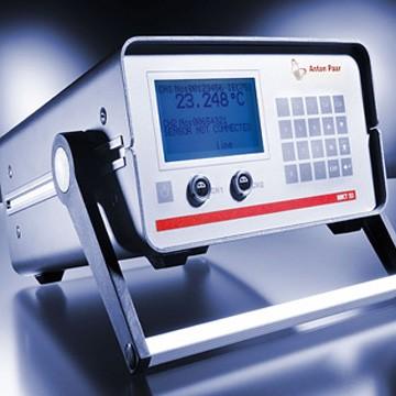 MKT50 - Termómetros de alta precisão
