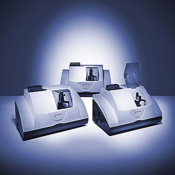 PSA - Analisador de Tamanho de Partículas