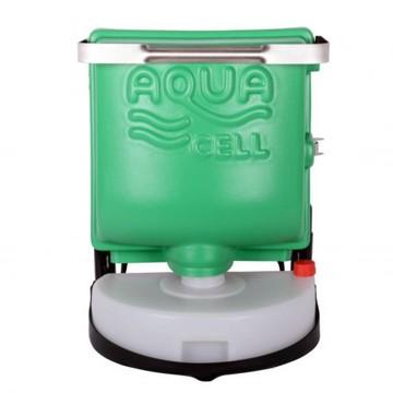 Aquacell P2 - COMPACT - Amostrador Automático Portátil