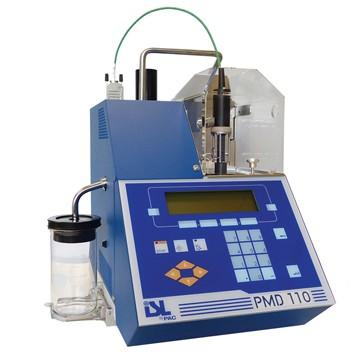 PMD - Micro-Destilador Automático