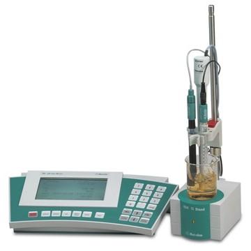 781 pH/ ion Meter