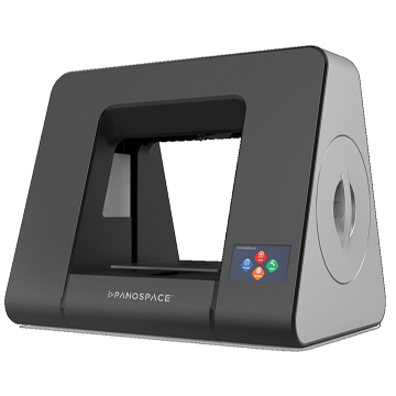 PANOSPACE ONE - IMPRESSORA 3D