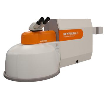 inVia™ Qontor Microscópio Confocal Raman