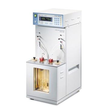 HVU 481/  482 - Viscosímetro Automático Ubbelohde