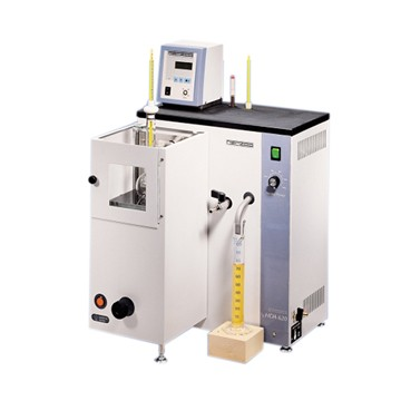 HDA 620 - Aparelho Destilação